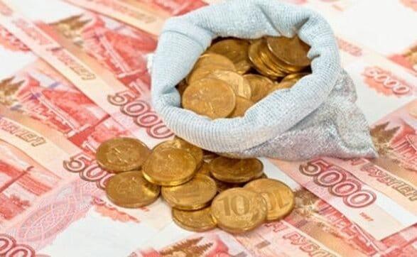 Расчет компенсации за задержку заработной платы
