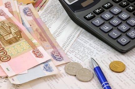 Налог на имущество УСН