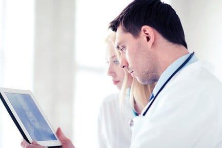 Профессиональные вредности в медицине