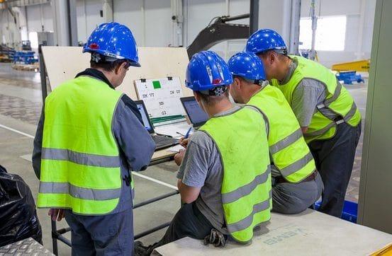 методика специальной оценки условий труда