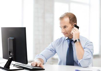Как происходит прием на работу генерального директора?