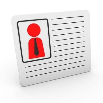 Как оформить личную карточку работника