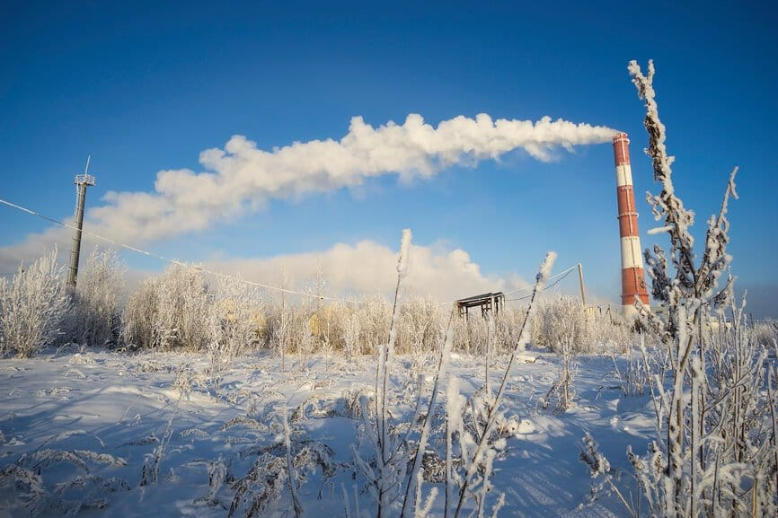 Плата за негативное воздействие на окружающую среду: новые ставки в 2016