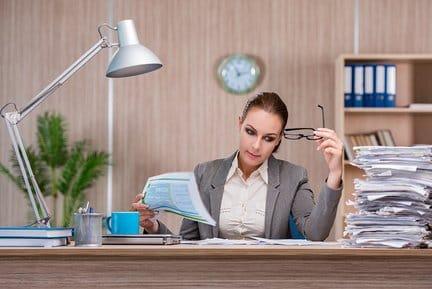 ФСС: проверка задолженности