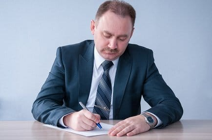 Письменное пояснение в налоговую по НДФЛ образец