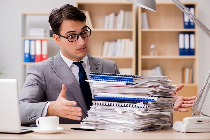 Список документов, необходимый для регистрации ООО