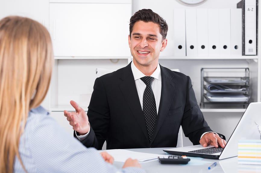 Бланк заявления о приеме на работу – образец