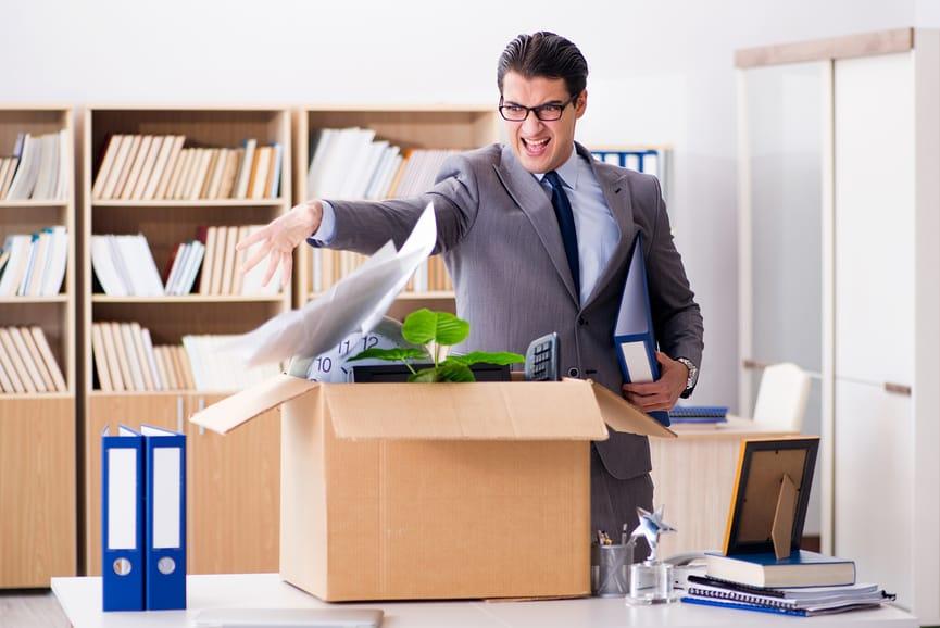 Не допускается увольнение работника по инициативе работодателя
