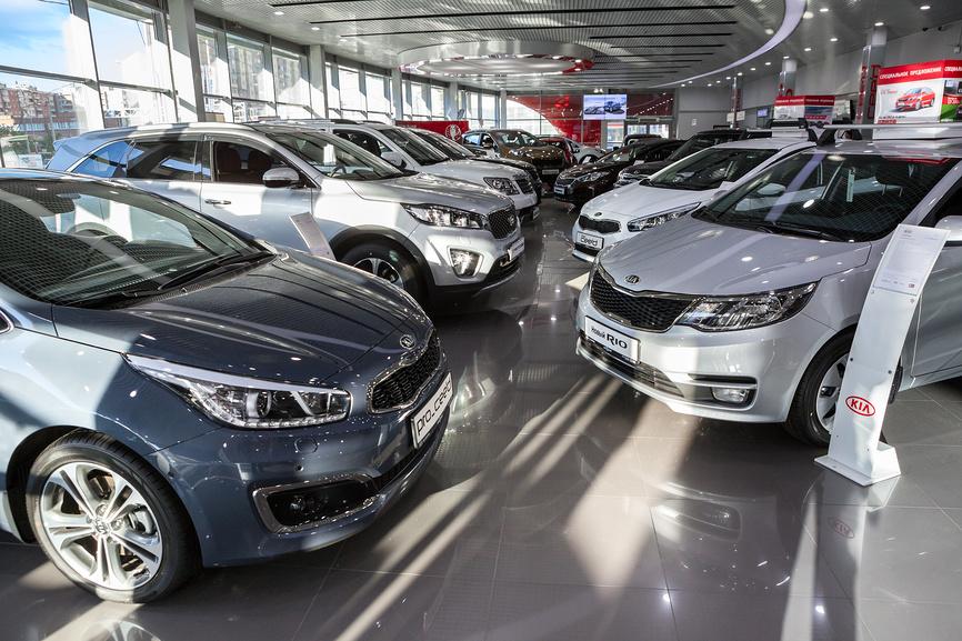 Изменения в порядке регистрации автомобилей