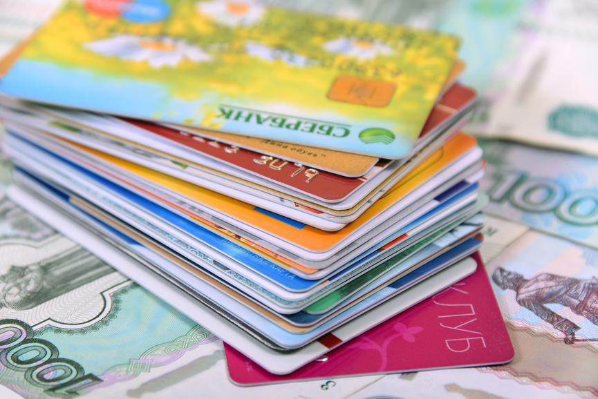 Основания для блокировки банковской карты