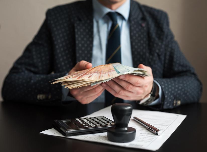 Новый налог для организаций и ИП