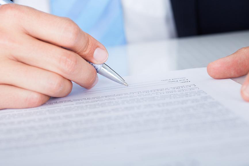 С 2019 года изменяются правила заключения и исполнения договоров в учреждениях