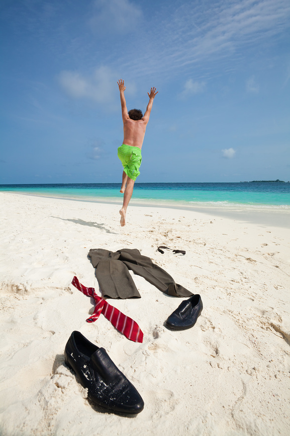 Как уйти в оплачиваемый отпуск с завтрашнего дня?