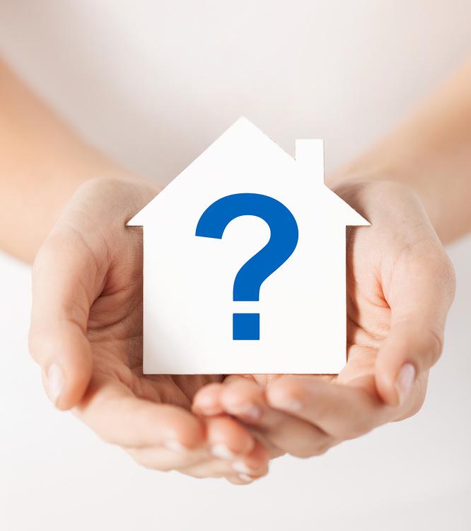 Налог на имущество физлиц – как документально подтвердить снос дома?