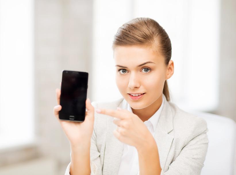 Для налогоплательщиков появится специальное мобильное приложение