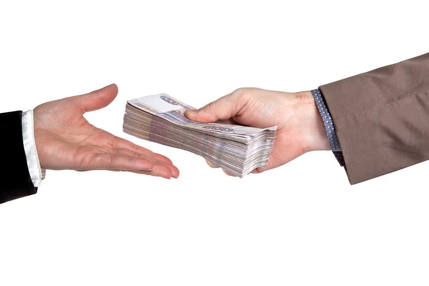 Как правильно выплатить зарплату за декабрь?