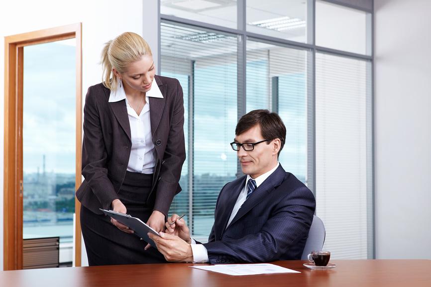 Зачем компании финансовый директор? Цели, задачи и функции