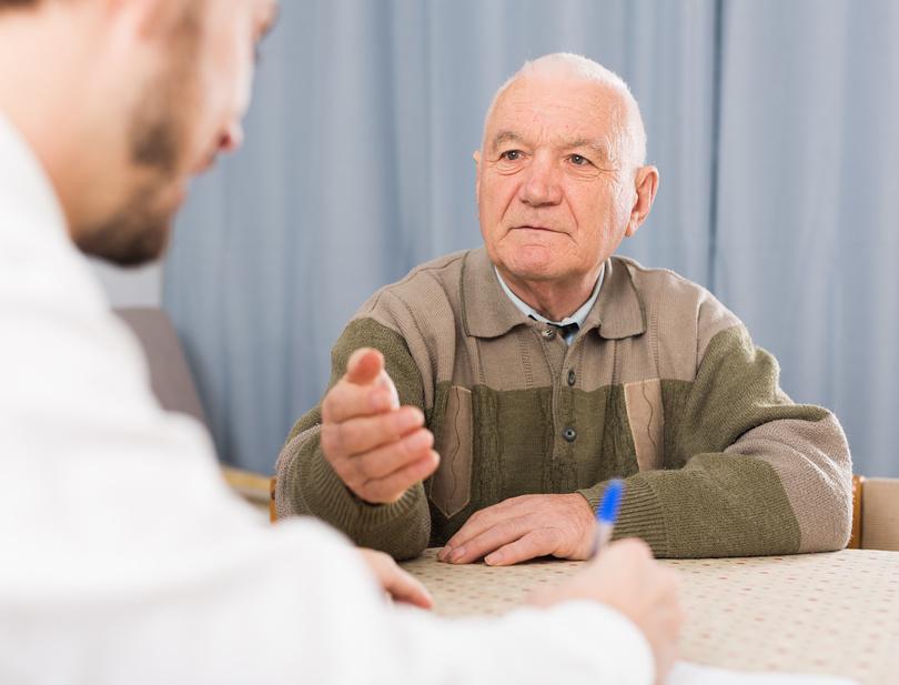 Какие условия труда необходимо организовать для предпенсионеров?