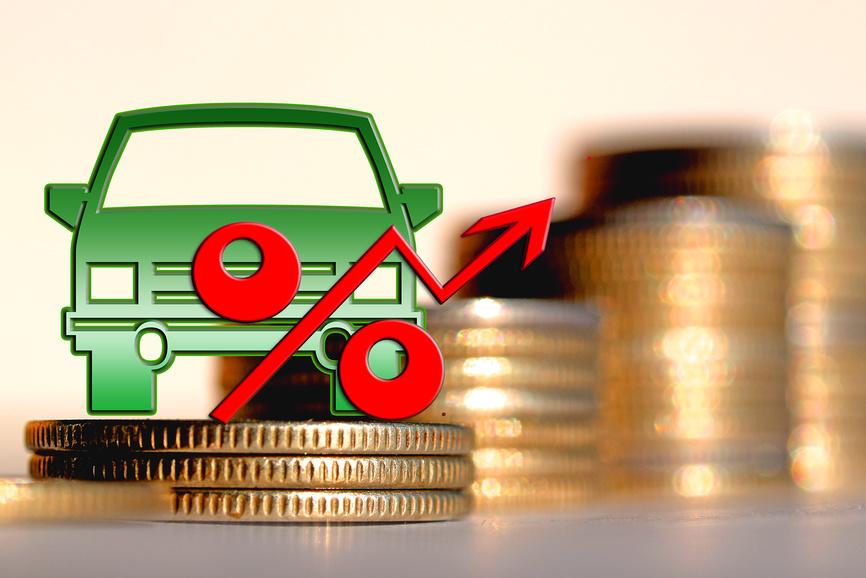 Увеличена ставка транспортного налога
