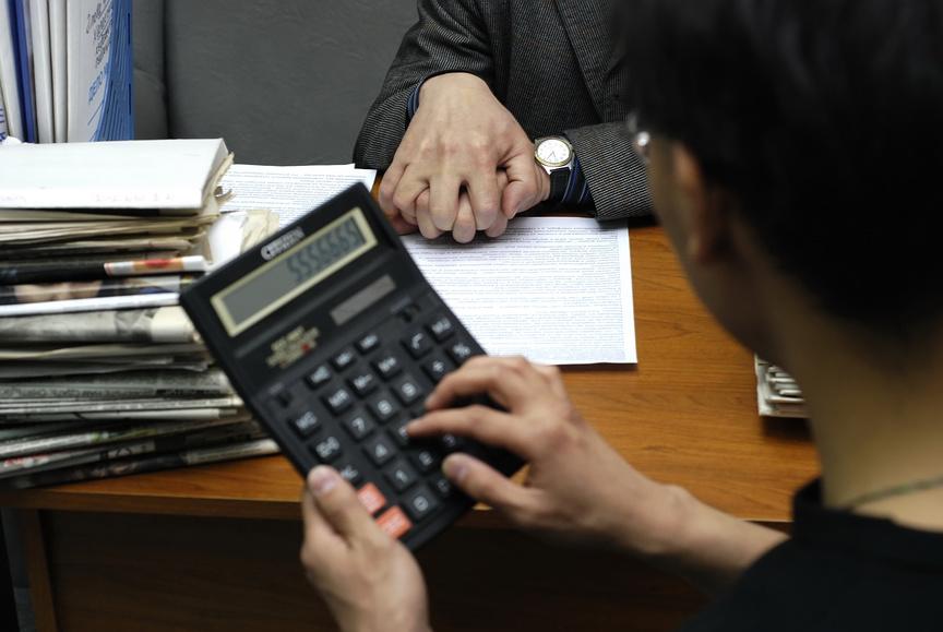 Виды налоговых проверок для ИП