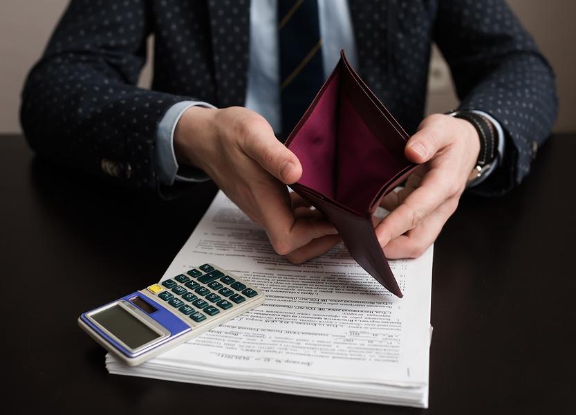 10 верных шагов к банкротству бизнеса