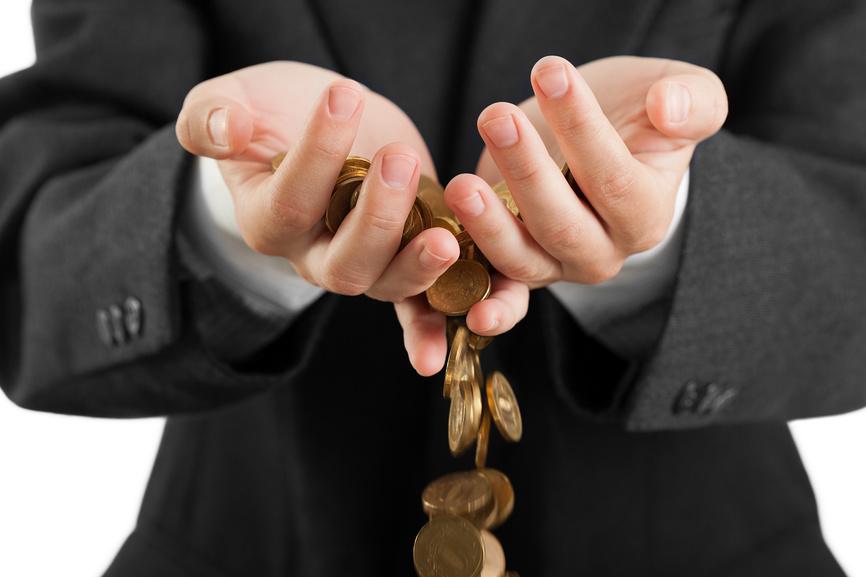 Рискованные показатели в налоговой отчетности: убытки и расходы