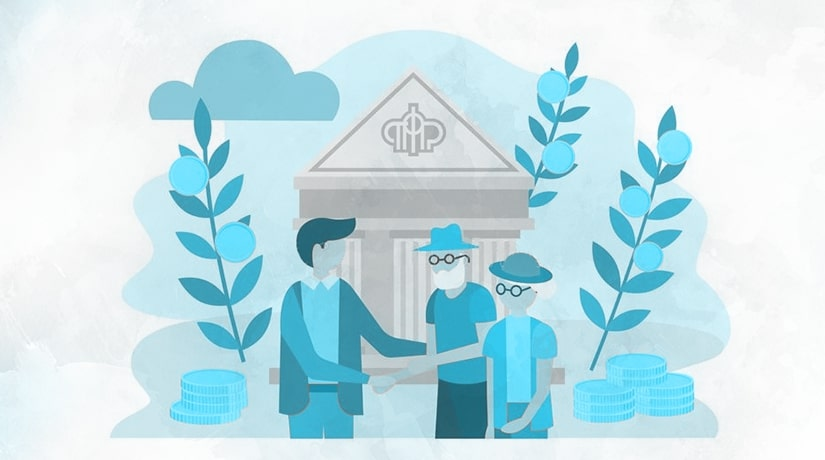 Как оформить доверенность на получение пенсии за другого человека