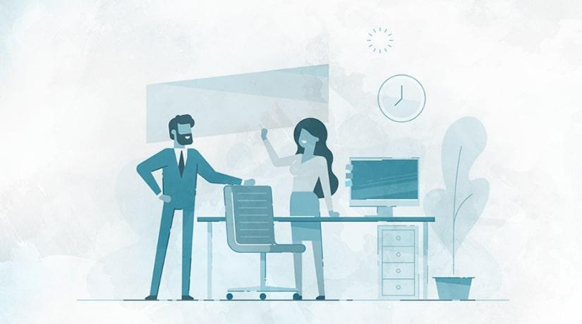 Место работы в трудовом договоре – что указывать