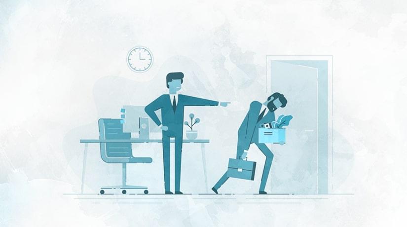 Как оформляется увольнение дистанционного работника
